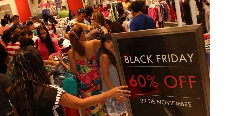 Panamá espera 40,000 visitantes para el 'Black Friday' 2014