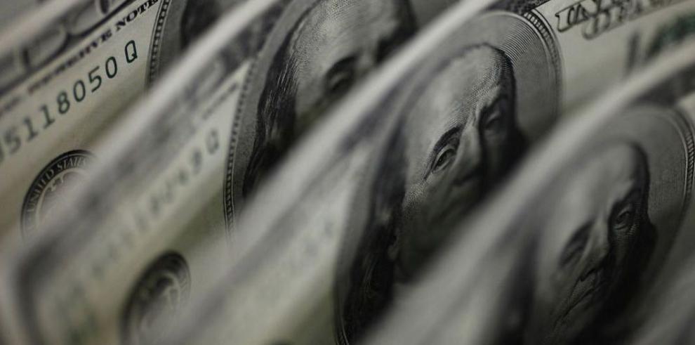 Apuestas al dólar acumulan participación