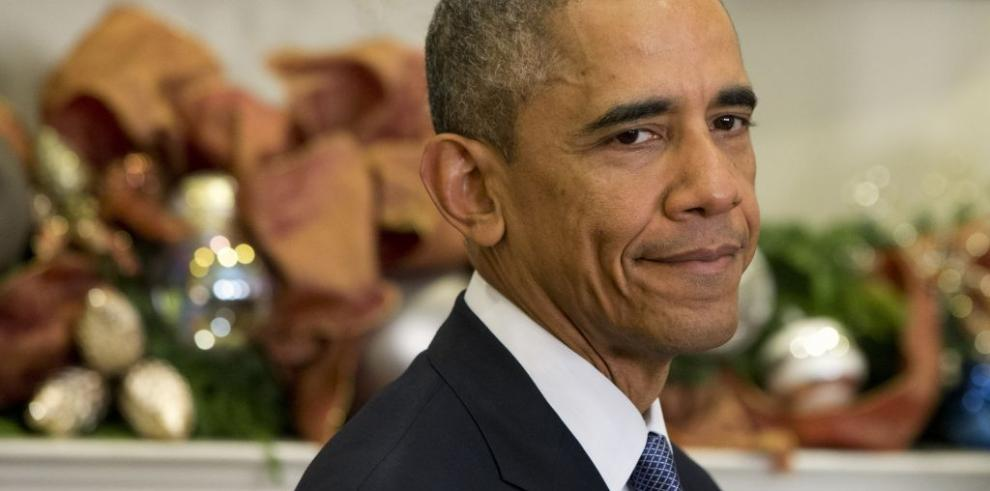 Obama padece reflujo gástrico