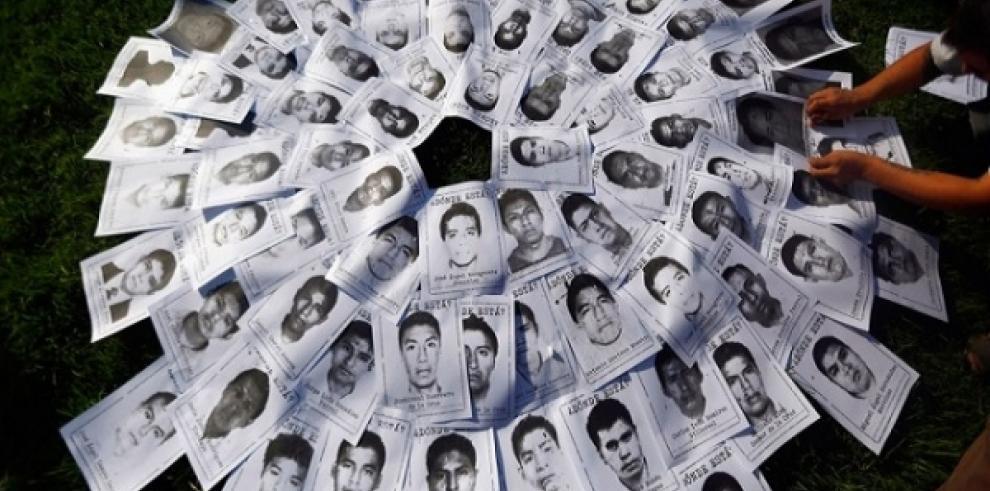 Identifican a estudiante desaparecido en México