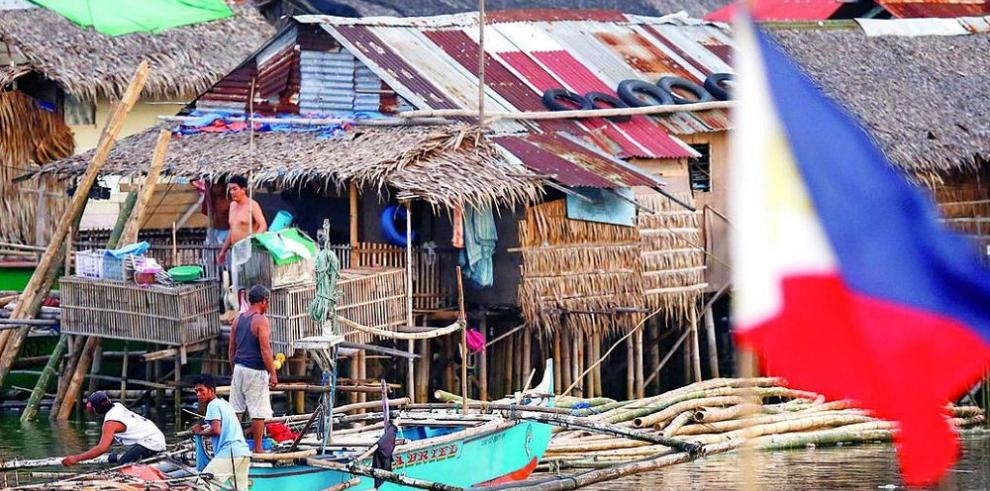 Hagupit tocará tierra este fin de semana