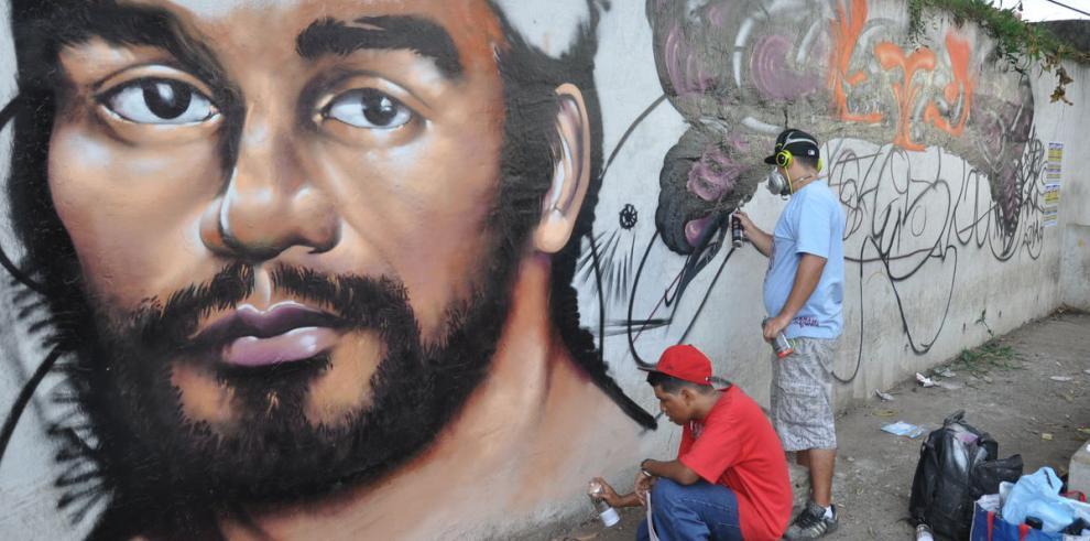 Convocatoria para artistas panameños