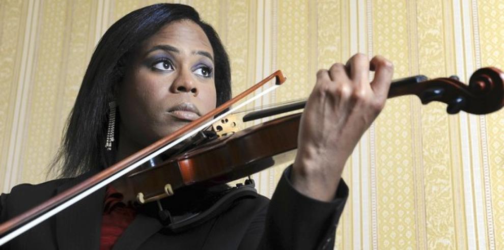 Tona Brown será la primera transexual en actuar en el Carnegie Hall de N.York