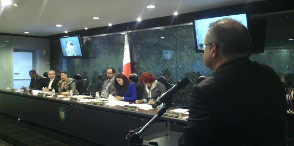 Diputados ratifican a nuevos directivos de la Caja de Ahorro