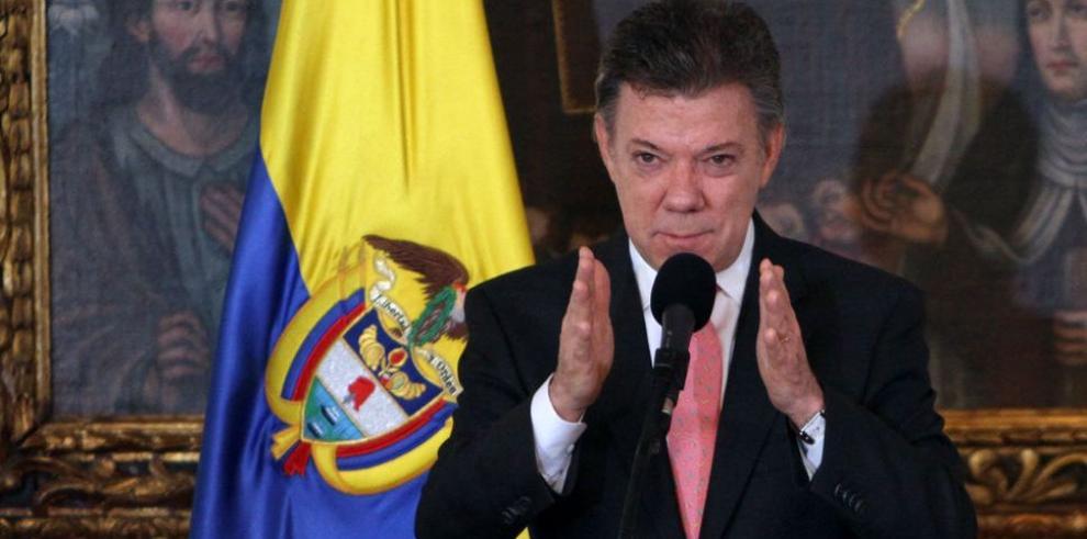 Santos: 'Vacuna contra el VPH es segura'