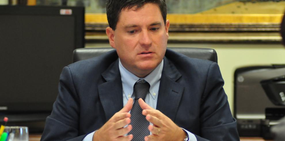 Carlos Duboy considera que el Gobierno ha hecho bastante en dos meses