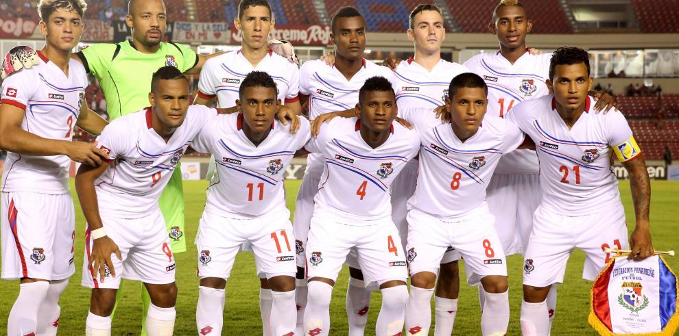 Panamá y sus deberes en la Copa Centroamericana