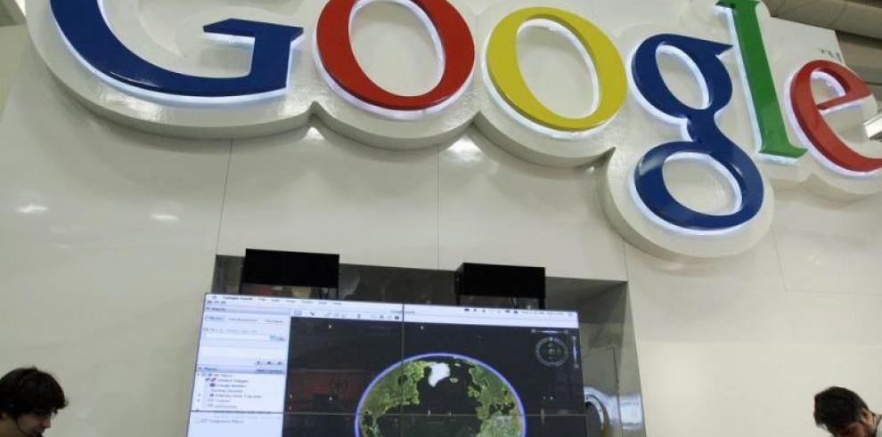 Google hace alianza para producir medicinas