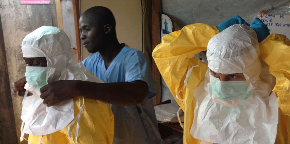 Continúa la alerta mundial por el ébola
