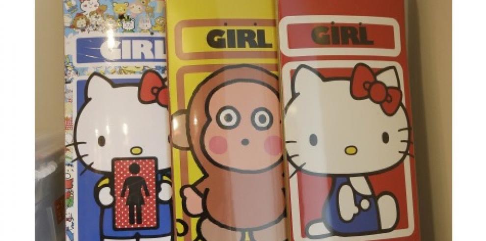 Hello Kitty cumplirá sus 40 años el 1 de noviembre