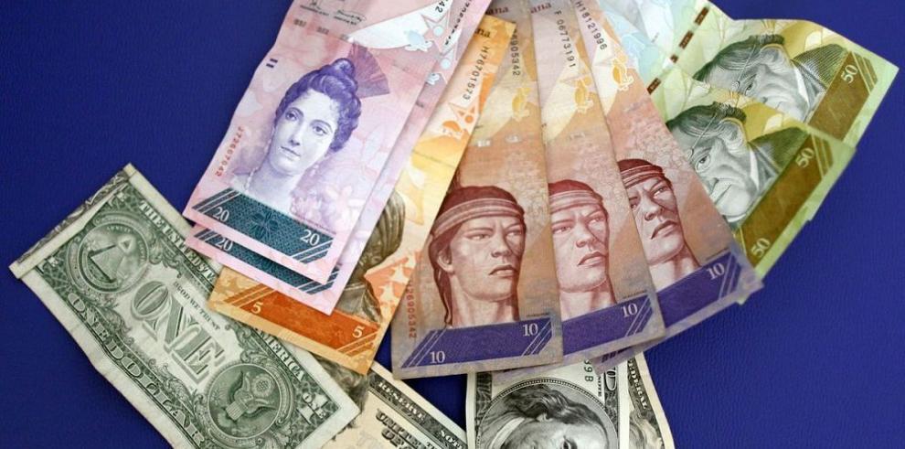 Venezuela paga $7 mil millones