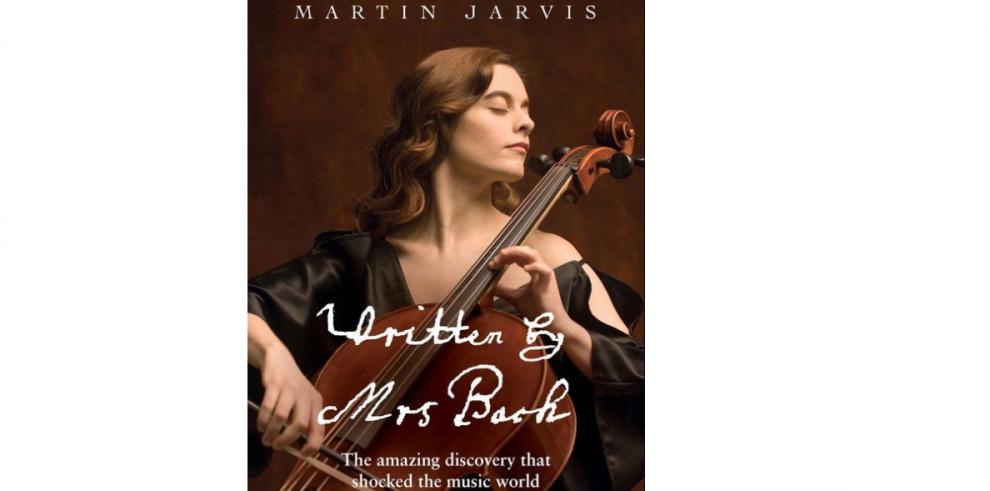 La mujer de Bach escribió parte de algunas de sus obras, según documental