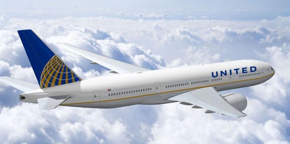 United Airlines es la aerolínea del año 2014