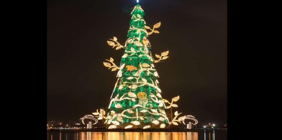 Arbolitos de Navidad más lindos del mundo