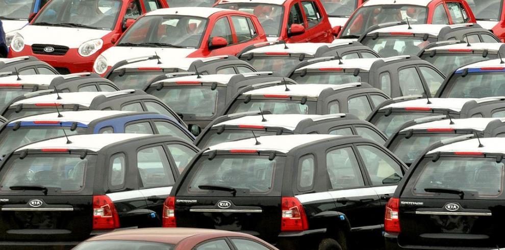 Más de 60 mil autos nuevos para el 2014