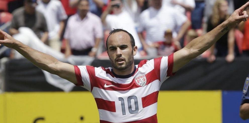 Donovan se despedirá de EEUU frente a Ecuador