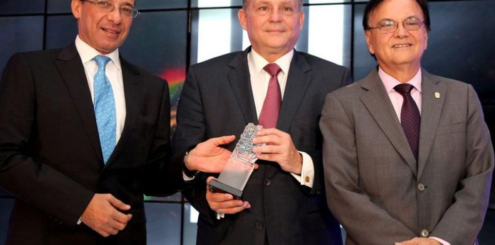Premios Obras Cemex 2014
