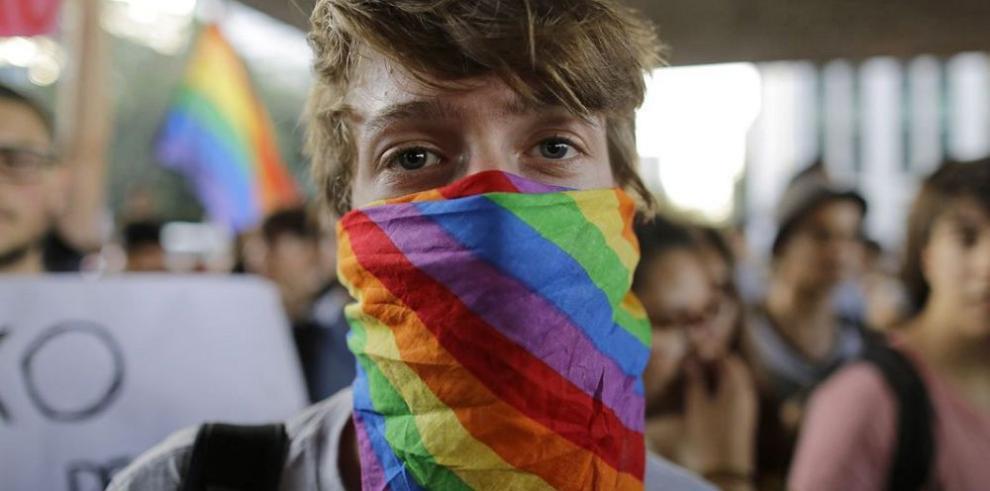 El matrimonio gay será legal en otros cinco estados de EEUU