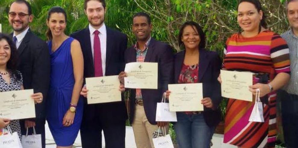 Dale Carnegie Training realiza certificación