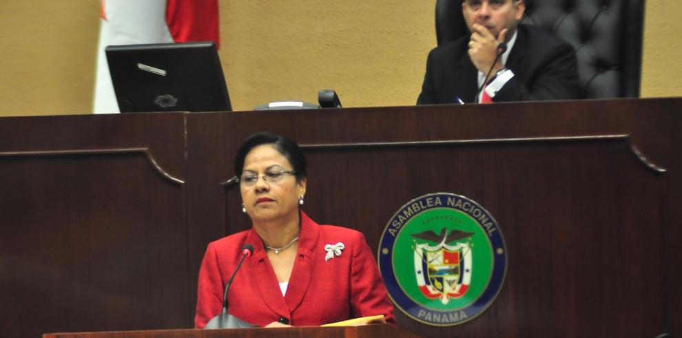 Asamblea aprobará nuevo reglamento para escoger al contralor