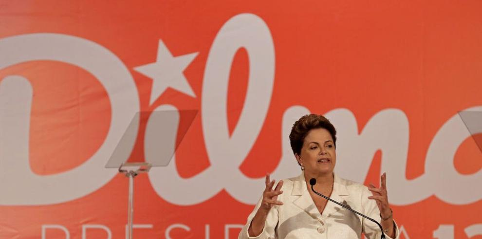 La recesión es el peor enemigo de Dilma Rousseff