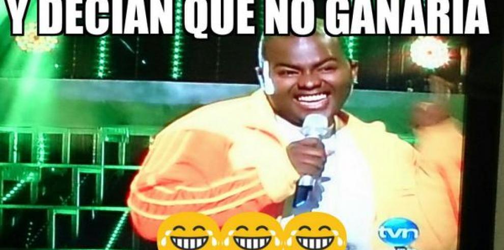 Memes de la séptima gala de Tu Cara Me Suena TVN