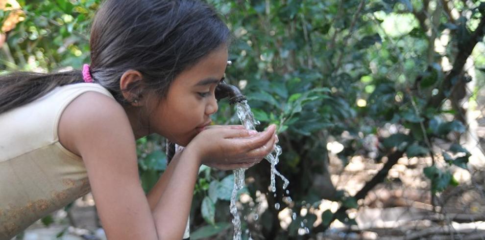 Salud no analiza la calidad de agua de los acueductos rurales