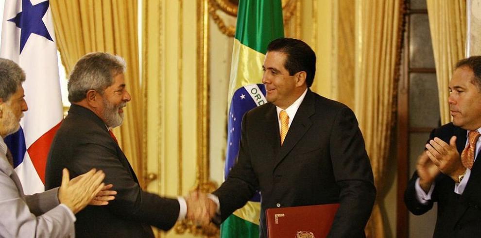 Etanol: de Brasil a Panamá (y de allí, al traste)