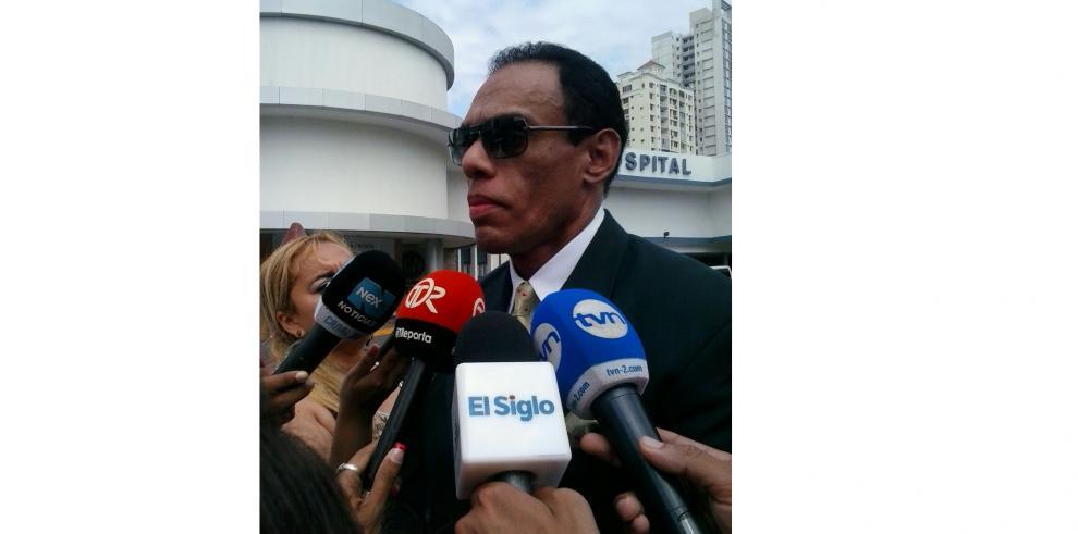 Tamburrelli ya fue intervenidoy su abogado acudirá a la fiscalía