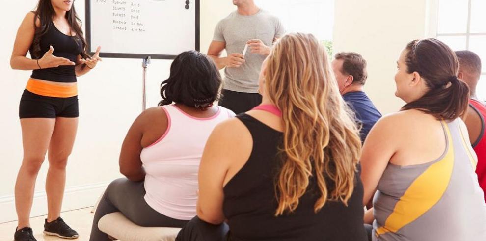 La obesidad daña órganos vitales