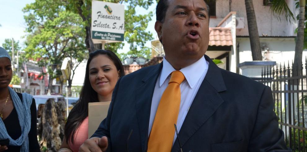'Que se retracte' exige S. Guerra a J. A. Rosas