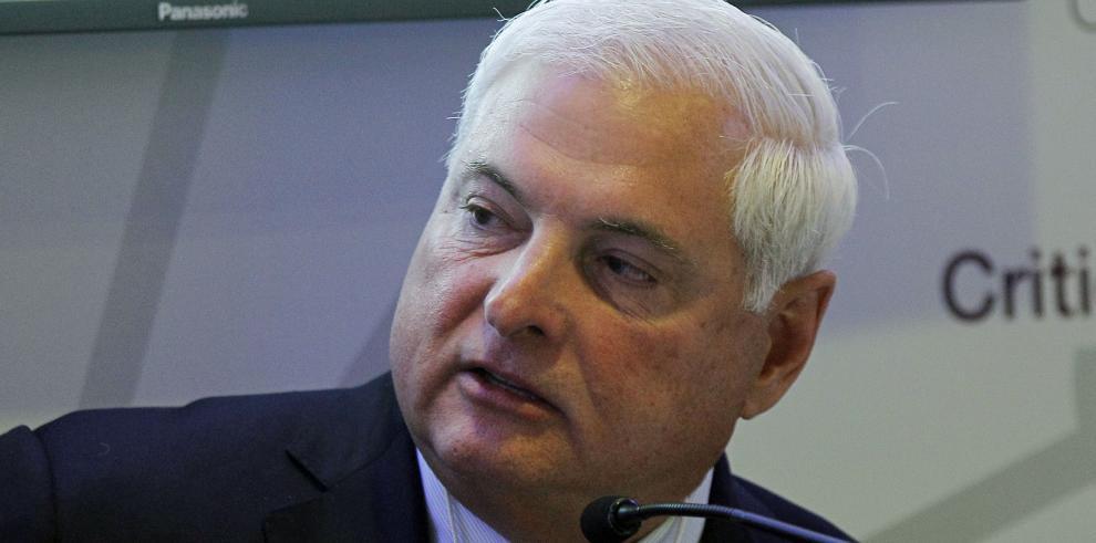 Martinelli: CD será la verdadera oposición a Varela