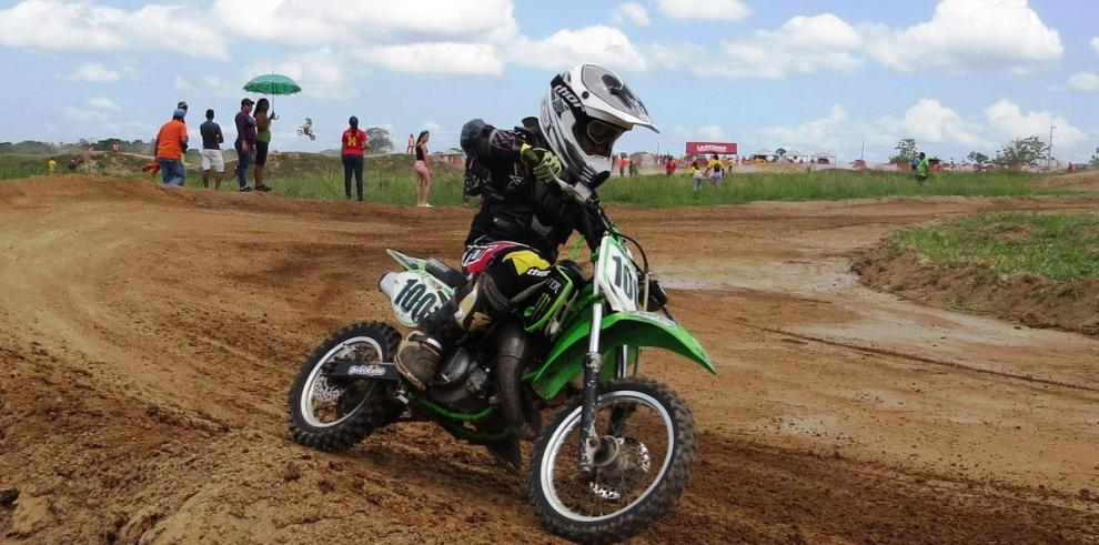 Tercera fecha Campeonato de Motocross