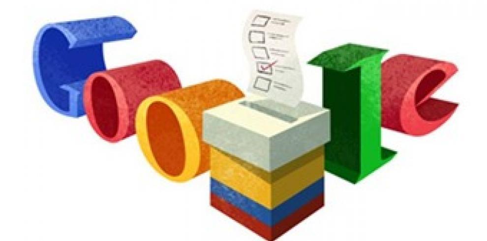 Google dedica su