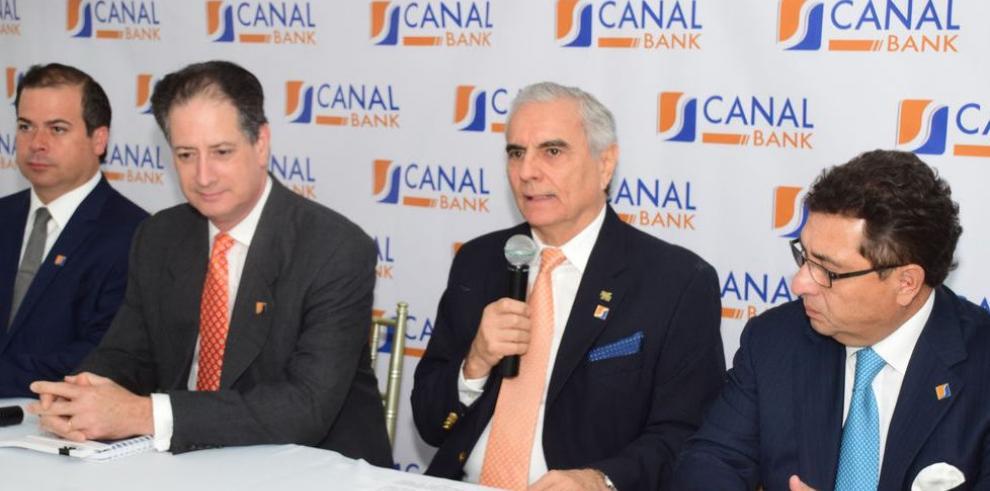 Canal Bank busca bancarizar a los microempresarios