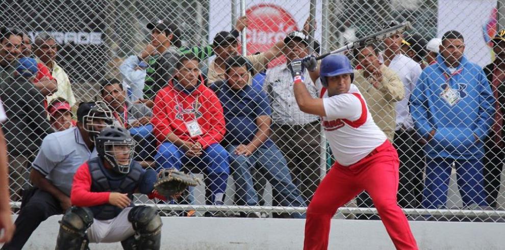 El softbol afina sus armas para los juegos en Veracruz