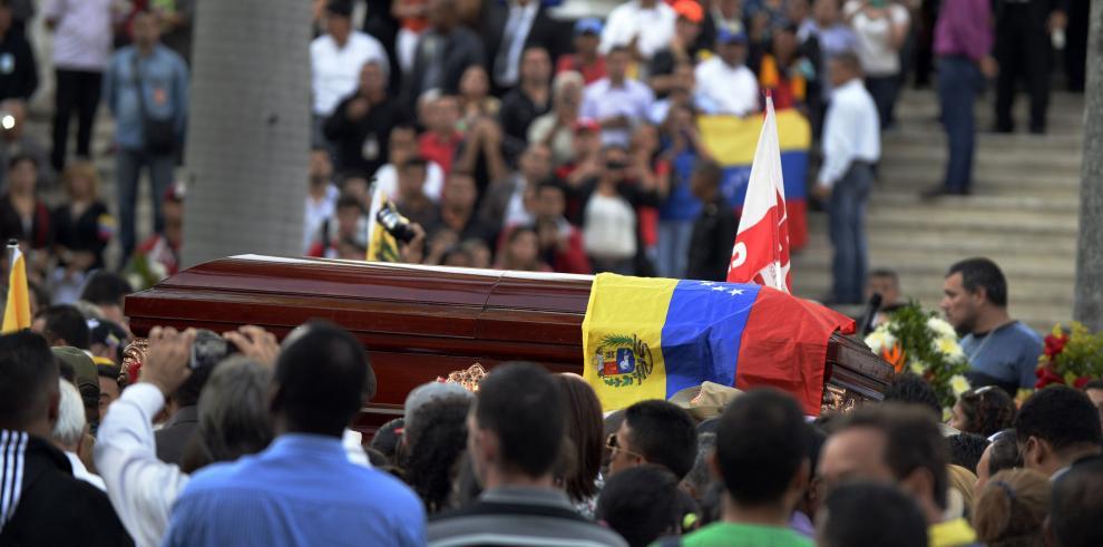 Asesinato de diputado chavista fue por encargo, según gobierno venezolano