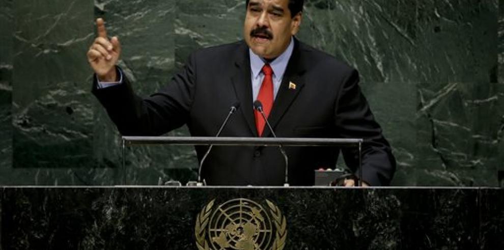 Nicolás Maduro gastó 2 millones de dólares en Nueva York