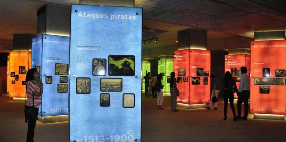 Panamá abre el primer museo de la biodiversidad en el mundo