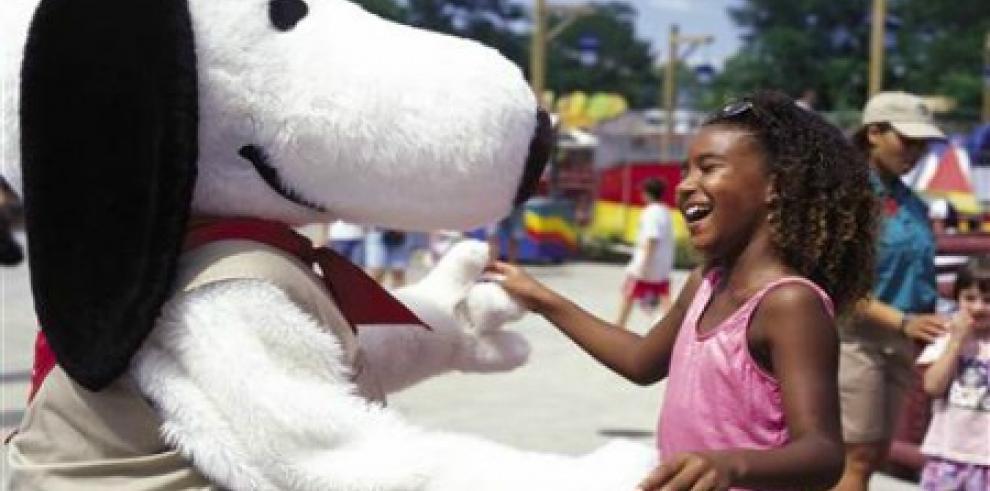 64 años de Snoopy, Charlie Brown y sus amigos