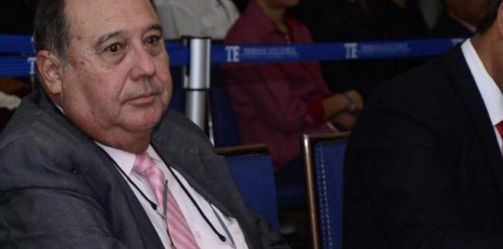 CD analizará fallo del TE contra el exdiputado