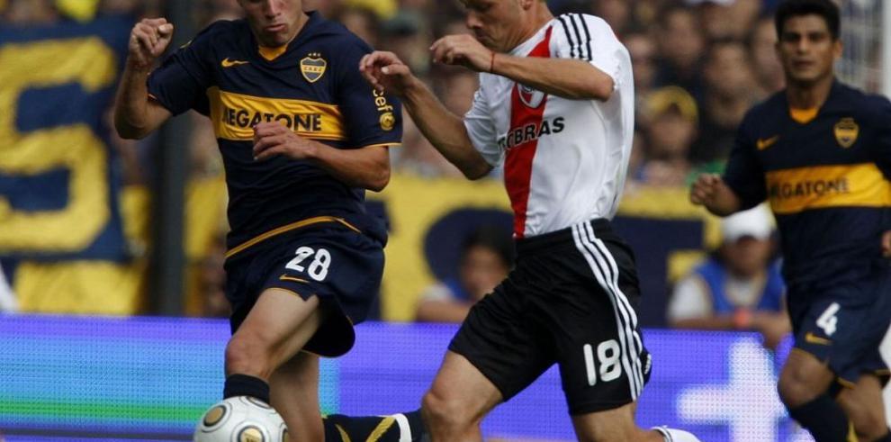Clásico entre River y el Boca Juniors tiene 345 ediciones