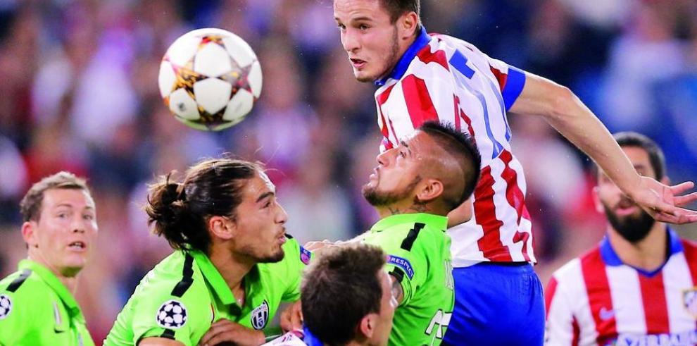 Real Madrid sufrió para superar al Ludogorets de Bulgaria