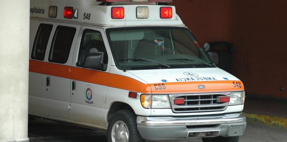 Cierre por 12 horas del cuarto de urgencias de la policlínica de Arraiján