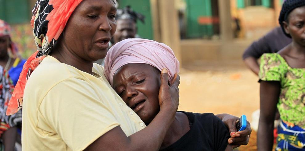 Ocho muertos en supuesto ataque suicida de islamistas en Nigeria