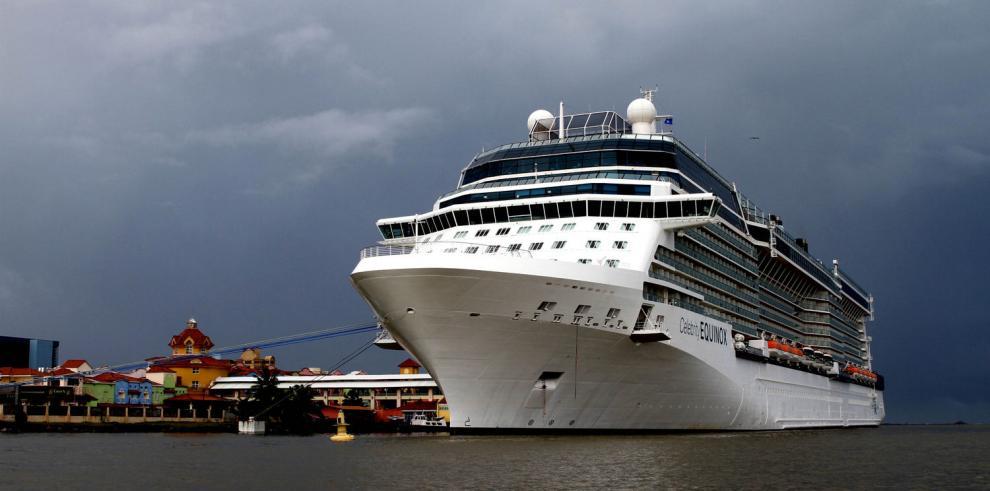 Retos para la industria de cruceros en Panamá