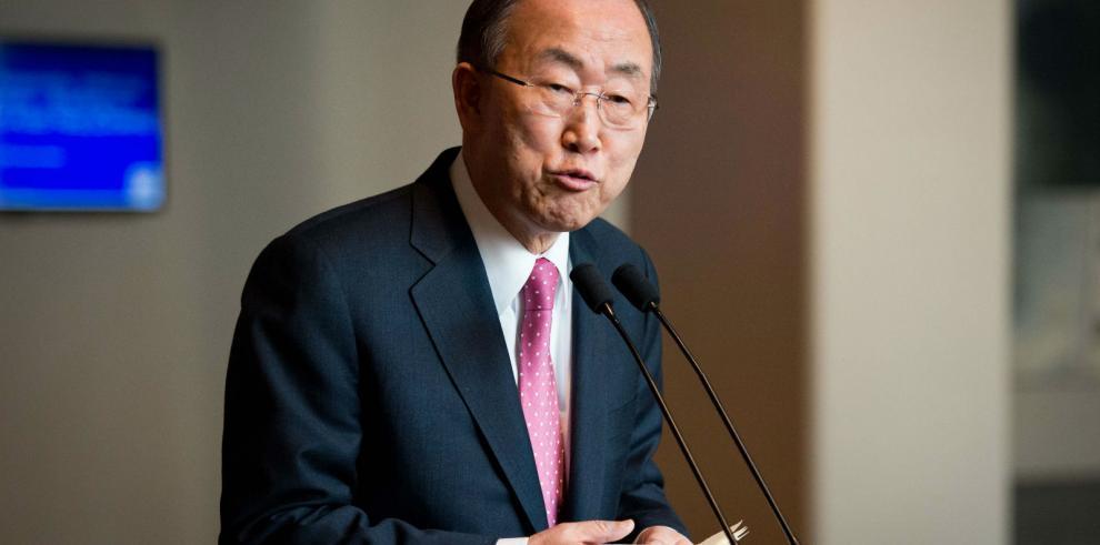 ONU expresa su preocupación por situación humanitaria en Pacífico colombiano