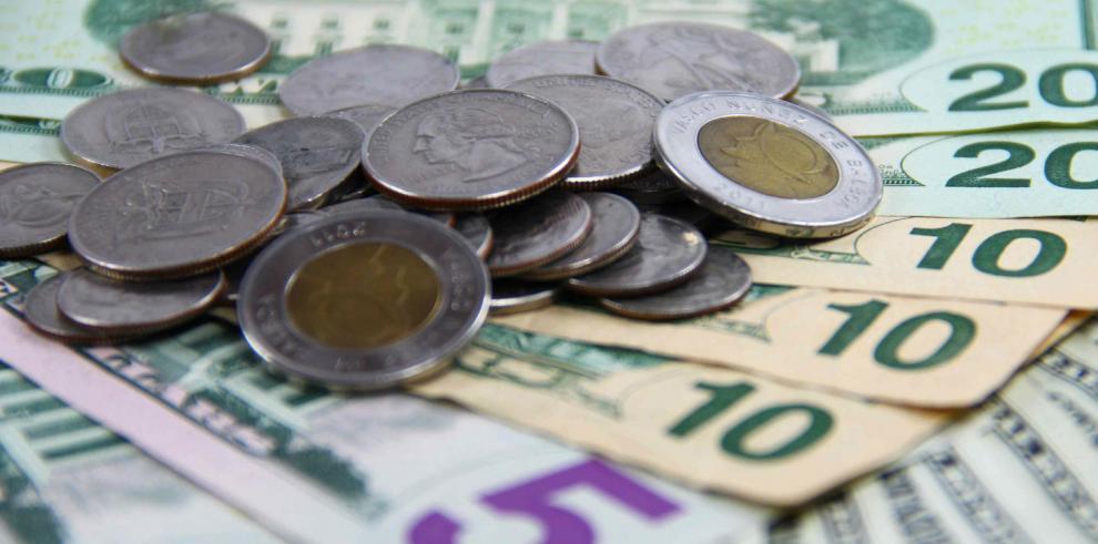Panamá coloca 30 millones de dólares en letras del Tesoro