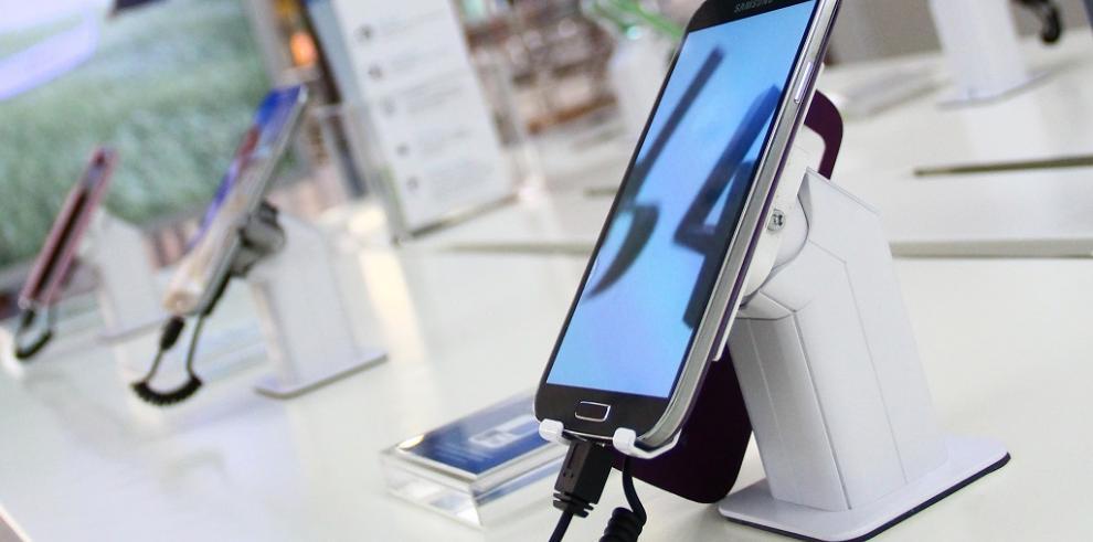Galaxy S5 sale a la venta en Corea del Sur sin el permiso de Samsung