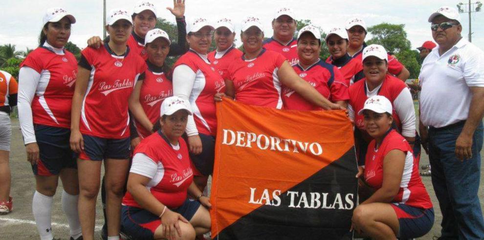 Copa de Softbol Fiestas Patrias se toma Chepo